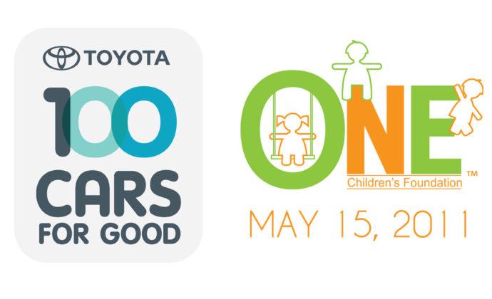 Toyota 100 cars