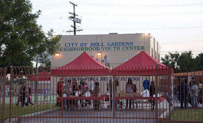 Bell Gardens Celebration