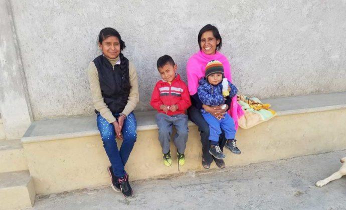 clarita family