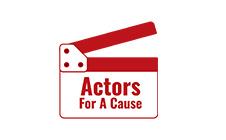 Actors 4 A Cause logo