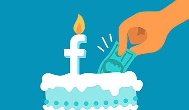 Facebook Birthday Image